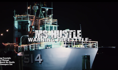 Ms Hustle 127