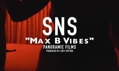 Max B Vibes