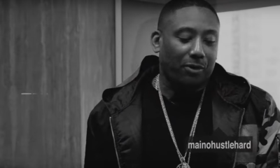 Maino Motivation