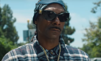 Snoop Dogg Count Down