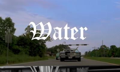 Slim Thug Water