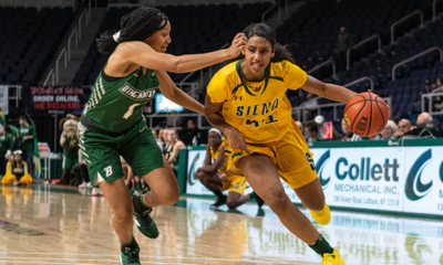 Siena Womens Basketball