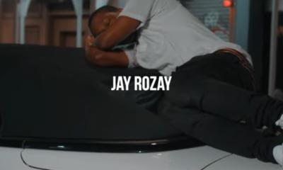 Jay Rozay