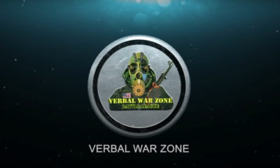 Verbal War Zone