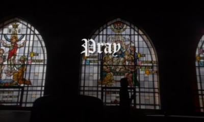 Grafh - Pray