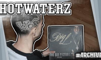Hotwaterz