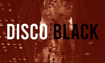 Disco Black