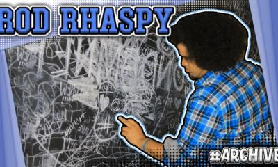 Rod Rhaspy