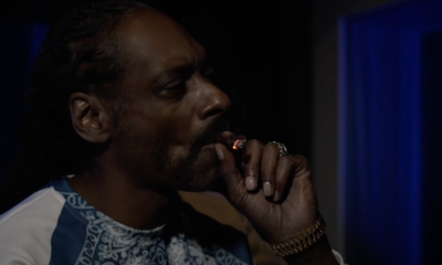 Snoop Dogg - Nipsey Blue (Official Video)
