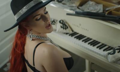 "Justina Valentine- ""Big Bag Energy"" (Official Video)"