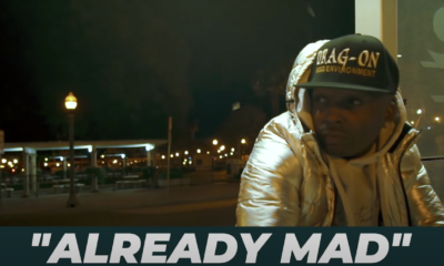 Drag-On featuring Freeway - They Already Mad